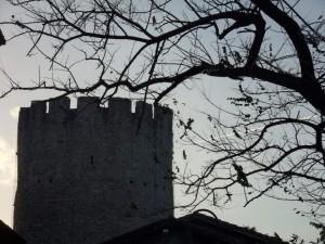 Torre medieval - Llanes