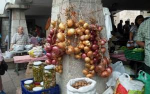 Mercado de Cangas de Onís