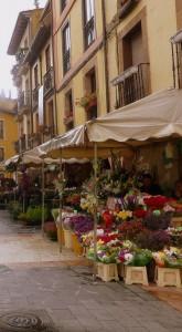 Mercado de El Fontán, Oviedo